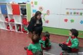 Visita de la mamá de Alfonsina Torres 3