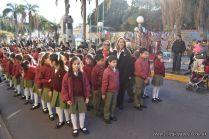 Desfile y Festejo de Cumple 28 30