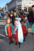 Desfile y Festejo de Cumple 28 56
