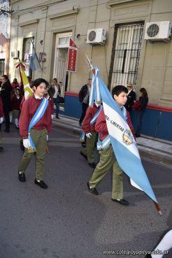Desfile y Festejo de Cumple 28 66