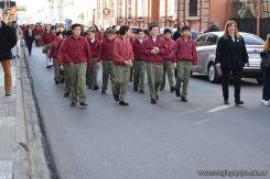Desfile y Festejo de Cumple 28 98