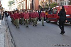 Desfile y Festejo de Cumple 28 99