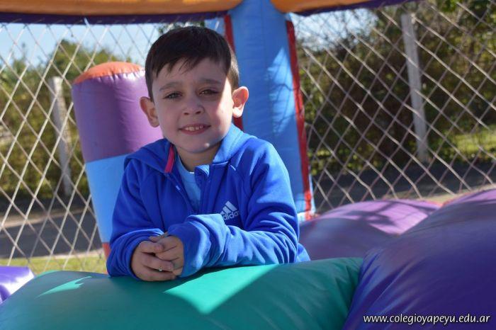Festejamos el Dia del Niño 2018 1
