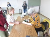 ¡Nos visitó la escritora Norma Huidobro! 18