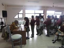 ¡Nos visitó la escritora Norma Huidobro! 22