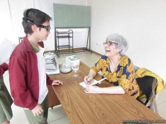 ¡Nos visitó la escritora Norma Huidobro! 31