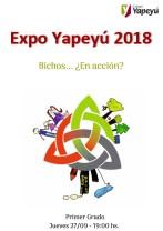 Expo Yapeyú 2018¡