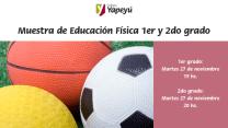 Muestra de Educación Física 1er grado (1)