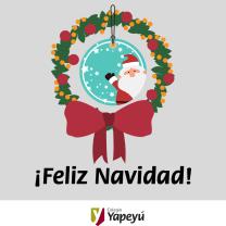 ¡Feliz Navidad! (1)
