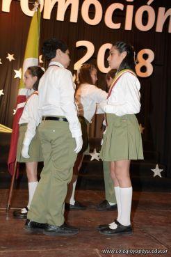 Acto de Colacion de Primaria 2018 100