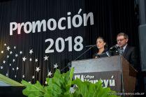 Acto de Colacion de Primaria 2018 2
