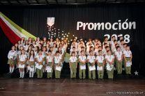 Acto de Colacion de Primaria 2018 258