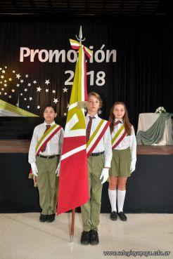 Acto de Colacion de Primaria 2018 29