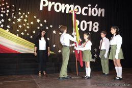 Acto de Colacion de Primaria 2018 93