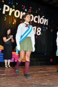 Acto de Colacion de la Promocion 2018 114
