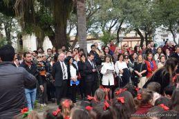 Desfile y Festejo 29 aniversario 122