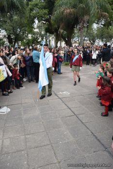 Desfile y Festejo 29 aniversario 123