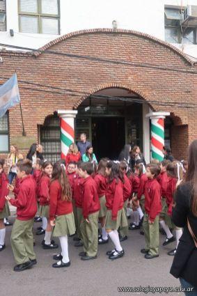 Desfile y Festejo 29 aniversario 28