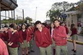 Desfile y Festejo 29 aniversario 58