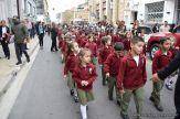Desfile y Festejo 29 aniversario 83