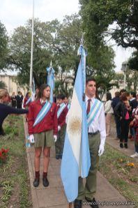 Desfile y Festejo 29 aniversario 90