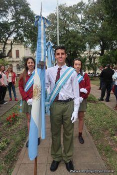Desfile y Festejo 29 aniversario 96
