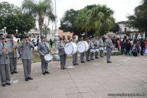 Desfile y Festejo 29 aniversario 99