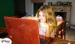 Niños creativos en casa (13)