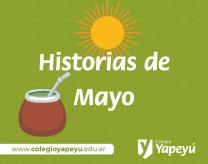 Historia de mayo día 2
