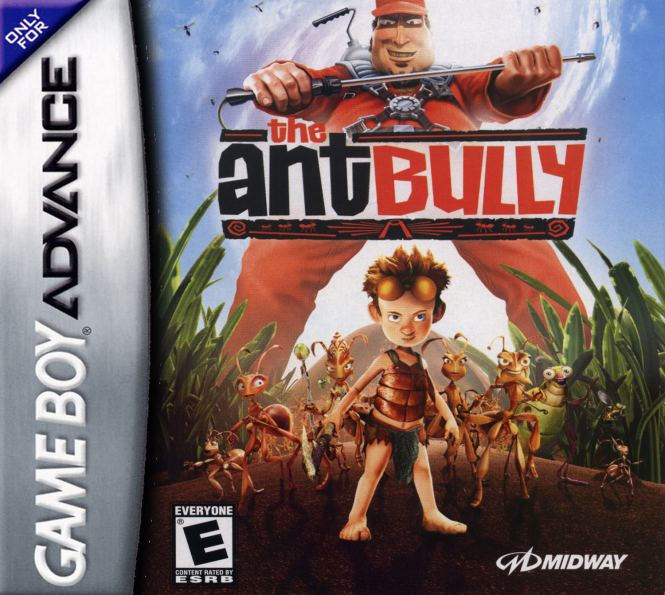 The Ant Bully Wallpapers 10 1024 X 768