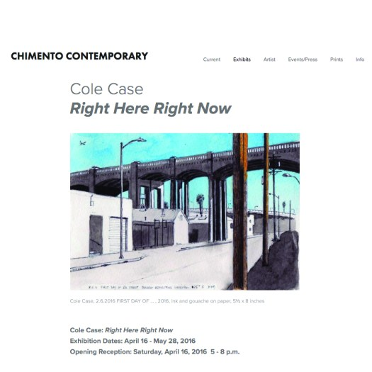 RightHereRightNowWebpage