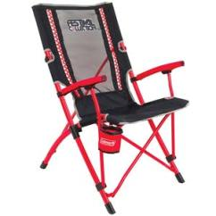 Festival Folding Chair Office Wheels Bungee
