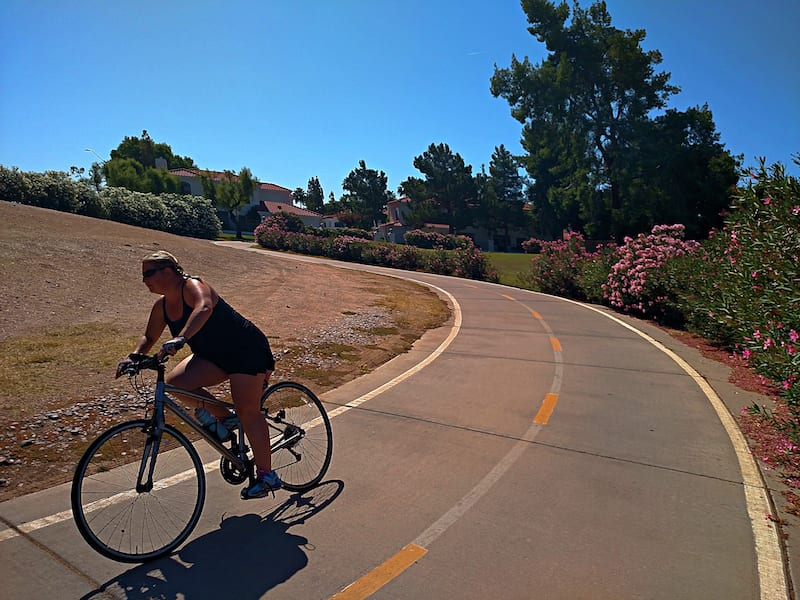 Re Cycling Scottsdale