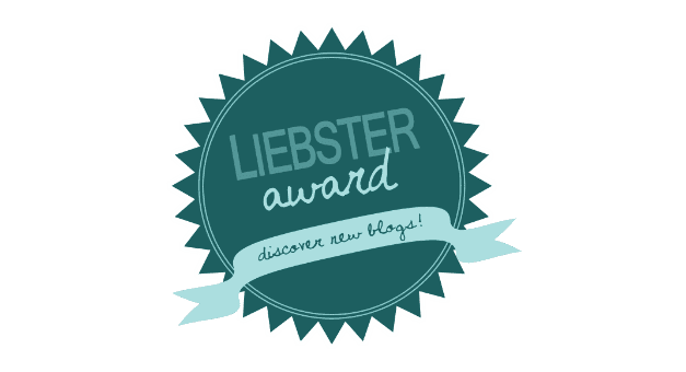 Our Liebster Award