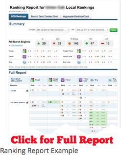 local ranking report thumb