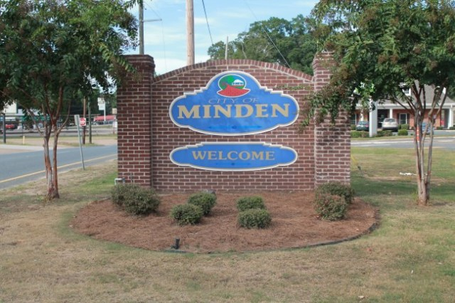 I'm Living in Minden, La, Broke, Hating My Job, and Frustrated 1