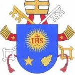 Papal seal small