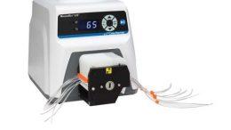 multichannel peristaltic pumps