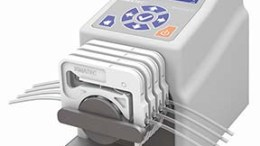 multichannel peristalotic pump