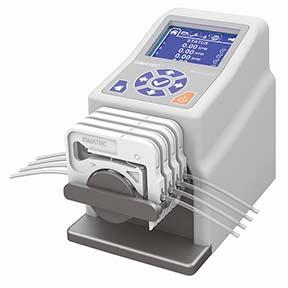 multichannel peristalotic pump