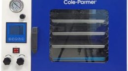 Cole-Parmer Programmable Vacuum Oven