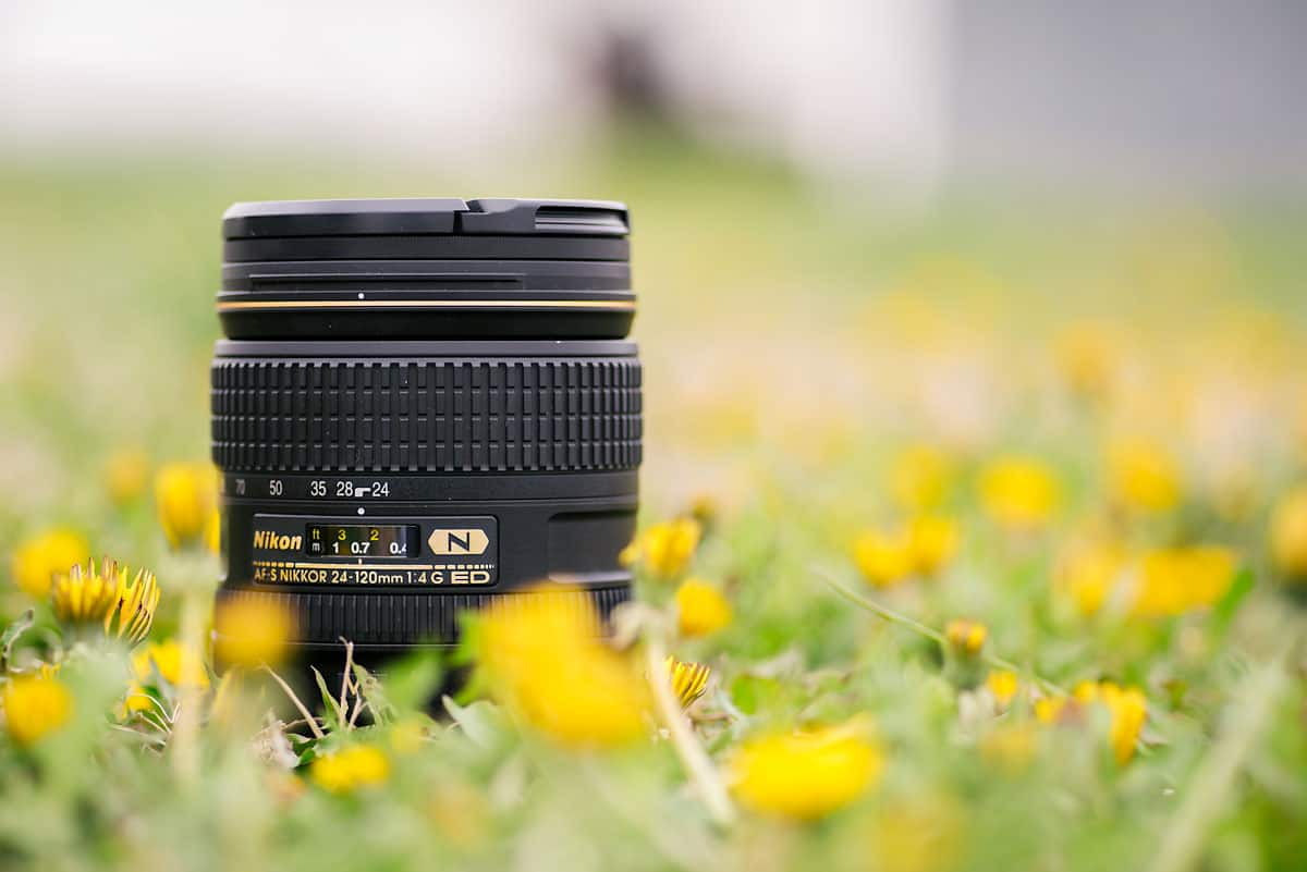 Nikon 24-120 mm f/4 lens review: Love it or Leave it?