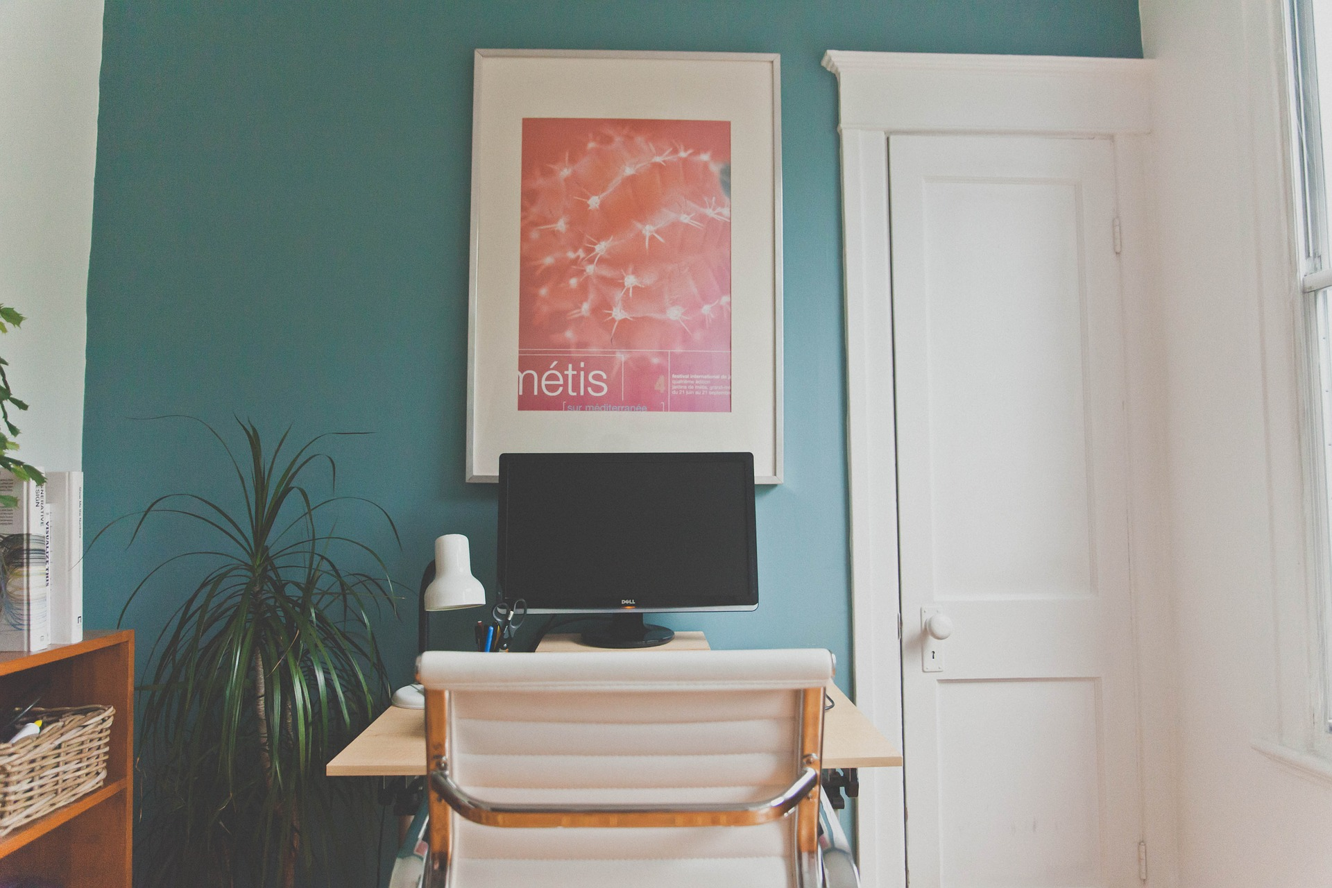 A Room of Your Own: How to Find Space to Create