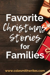 Read these favorite Christmas stories for families |