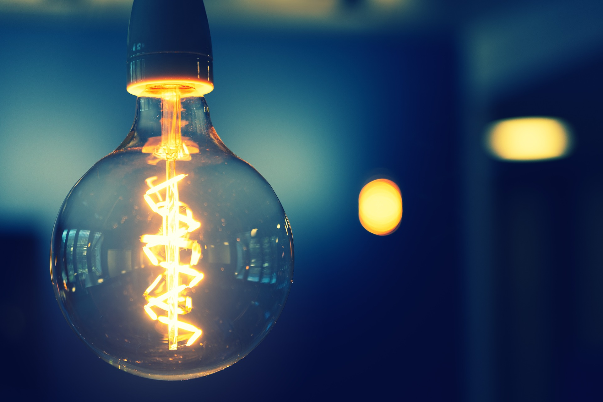 How to Discover and Develop Great Ideas