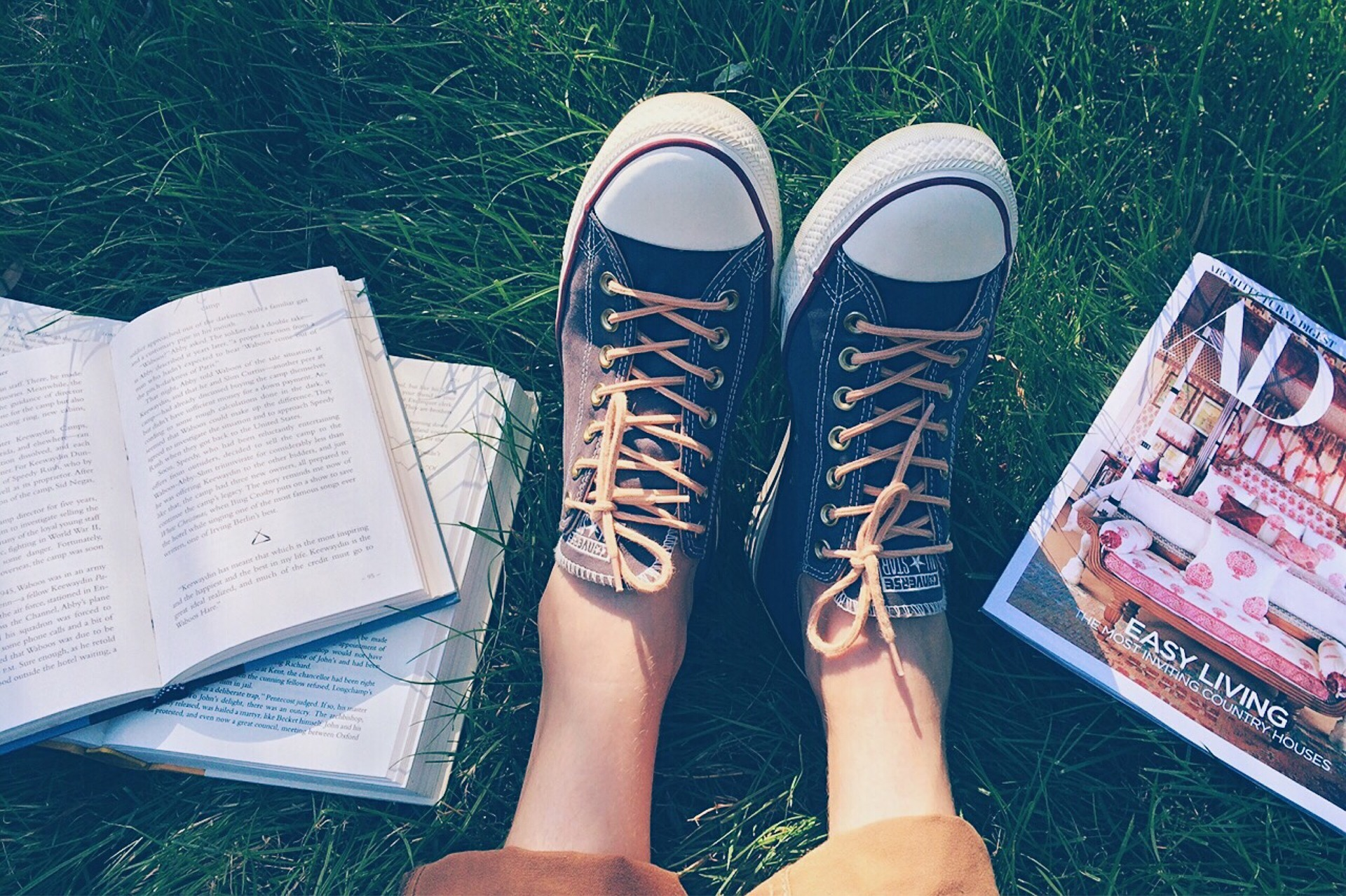 Summer Bucket List for Writers | Cole Smith Writes