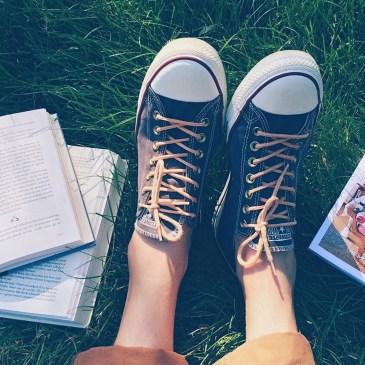 Summer Bucket List for Writers
