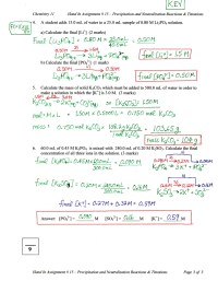 Pictures Neutralization Reaction Worksheet - Getadating