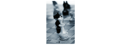 Trading and Chess