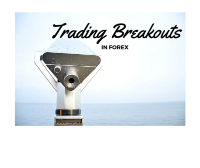 Why Trading Breakouts Might be Risky